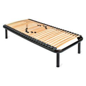 rete per letto a doghe elastiche