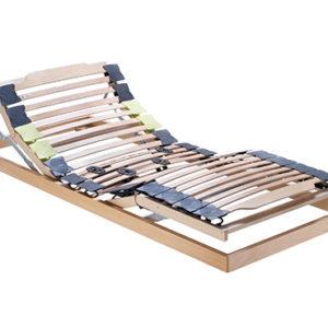 Rete per letto confort motorizzata